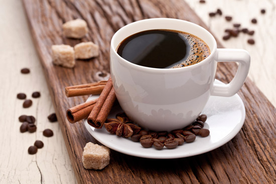 January 18th is National Gourmet Coffee Day